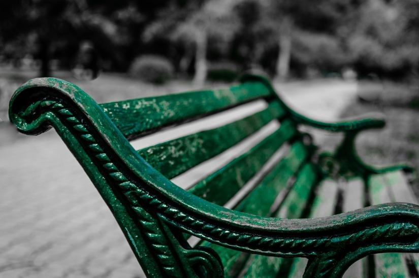 park-bench-338429_1280