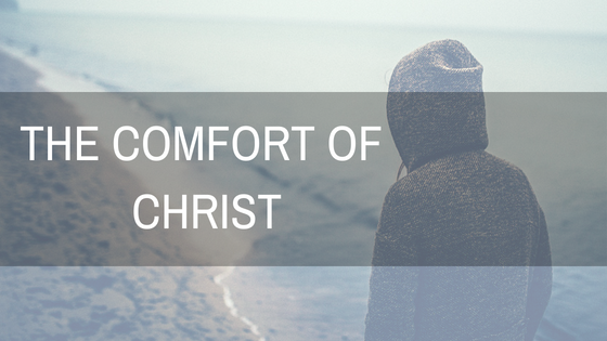 The Comfort of Christ-2